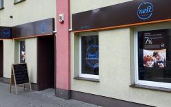 NestBank od roku w naszym mieście
