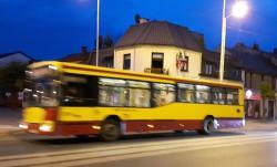 Zniknie autobus N2B