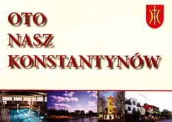 Przemysław KrygierOto nasz Konstantynów