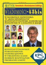 NR 577/578 WIADOMOŚCI - 43bis