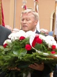 Waldemar Krenc w TV Toya