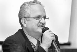 Zmarł Bogdan Osiński
