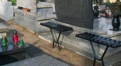 W środę cmentarz zamknięty