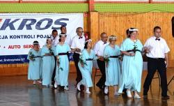 Taniec pełen radości