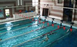 Nowa koncepcja funkcjonowania pływalni miejskiej