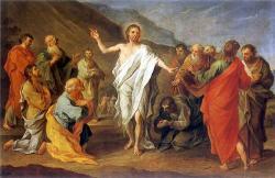 """""""Trzeciego dnia zmartwychwstał…"""""""