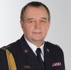 Konstantynowianin Komendantem Powiatowym PSP w Pabianicach