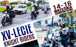 15-lecie Knight Riders