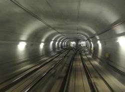 Tunele pod Łodzią