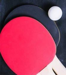 VIII Turniej Tenisa Stołowego