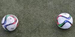 Remis młodych piłkarek Włókniarza