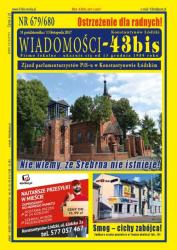 NR 679/680 WIADOMOŚCI - 43bis