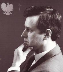 23. rocznica śmierci Grzegorza Palki