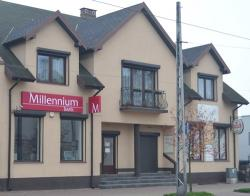 Bank Millennium już jest