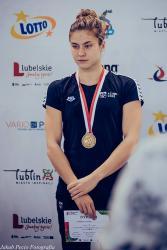 Milena Karpisz znów najlepsza