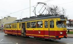 NIE dla likwidacji tramwajów!
