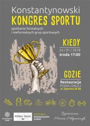 Konstantynowski Kongres Sportu