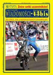 NR 573/574 WIADOMOŚCI - 43bis