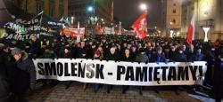 Do Warszawy z PiS-em