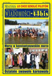 NR 615/616 WIADOMOŚCI - 43bis