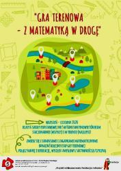 Z matematyką w drogę