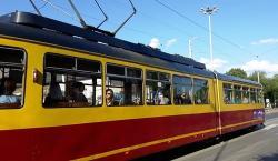 Kiedy tramwaj dla pasażerów?