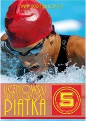 Lokaty pływaków Piątki w MP (16 lat)