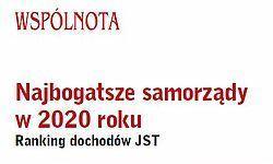 W Polsce: Konstantynów Łódzki niżej o 78 lokat