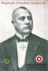 Prezydent Łodzi ze Srebrnej
