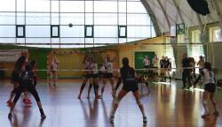 Młodziczki Lidera wśród 16 najlepszych zespołów Polski