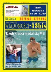 NR 649/650 WIADOMOŚCI - 43bis