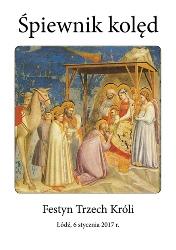 Śpiewnik kolęd (wydanie VI) Wyboru dokonał Jerzy Kropiwnicki