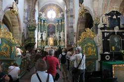 Mistrzowski Mozart, cenne zabytki i opoczyński folklor