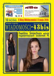 NR 643/644 WIADOMOŚCI - 43bis