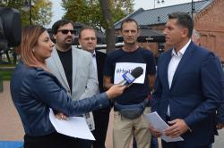 Platforma Obywatelska nie chce przeprosić Roberta Jakubowskiego
