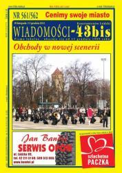 NR 561/562 WIADOMOŚCI - 43bis