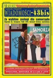 NR 631/632 WIADOMOŚCI - 43bis