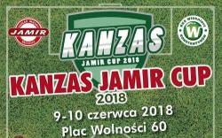 KANZAS-JAMIR CUP