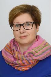 Gabriela Szczepaniak