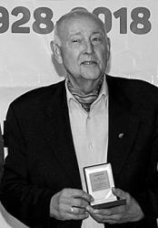 Nie żyje Wiesław Krygier