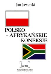 Jan JaworskiPolsko-afrykańskie koneksje