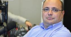 Marcin Palade otrzymał wyróżnienie w kategorii prognozy przedwyborcze
