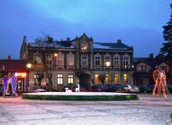 W roku 2019 turyści zainteresowali się Konstantynowem Łódzkim