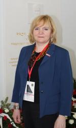 Halina Cyrulska zaprasza