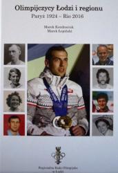 O olimpijczykach Łodzi i regionu