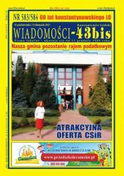 NR 583/584 WIADOMOŚCI - 43bis