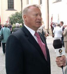 Dziś Waldemar Krenc w TVP3 o 19:15