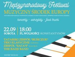 Muzyczny Środek Europy