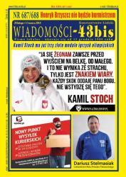 NR 687/688 WIADOMOŚCI - 43bis