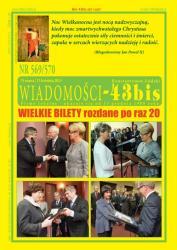 NR 569/570 WIADOMOŚCI - 43bis